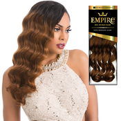 Sensationnel Human Hair Weave Empire Paradise Wave