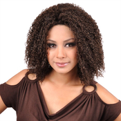 Fashion Source Synthetic Hair Wig Inca