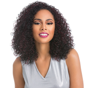 Sensationnel Synthetic Hair Half Wig Instant Weave Eva