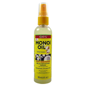 Organic Roots Stimulator MONOI OIL Rejuvenating Spray 4oz