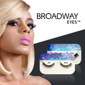 Kiss Broadway Eyelashes