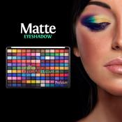 Profusion Matte 143 Colors Gorgeous Eyeshadows Make Up Kit
