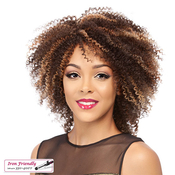 Its A wig Synthetic Hair Wig Coro