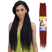 FreeTress Synthetic Hair Crochet Braid Small Dookie Braids Box Braids