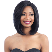 FreeTress Equal Synthetic Lace Front Wig Lace Deep Invisible L Part Haymi