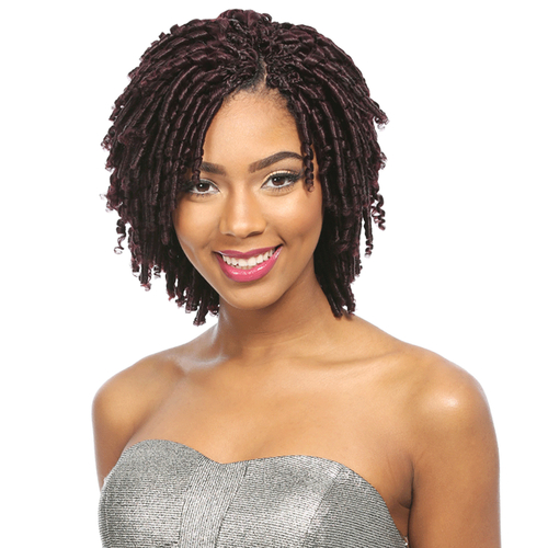 Crochet Braids Remy Hair : Sensationnel Remy Human Hair Crochet Braids Select Tiana Loop 2Pcs ...