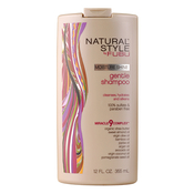 Natural Style by FUBU Gentle Shampoo 12oz