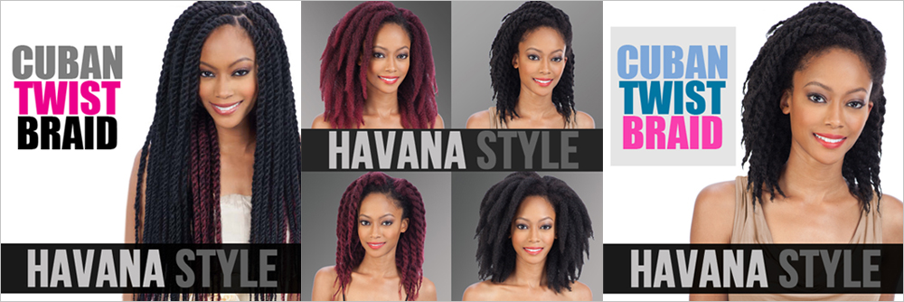 Freetress Equal Synthetic Hair Braids Double Strand Style Havana