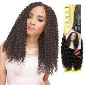 Janet Collection Human Hair Braids Water Bulk