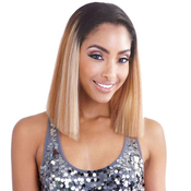 ISIS Red Carpet Synthetic Hair Half Wig Two Plus TP53