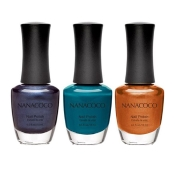 NANACOCO Classic Color Collection Nail Polish