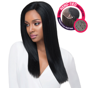 Outre Synthetic Hair Hand Tied Full Lace Front Wig Kara