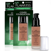 Zuri Flawless Cover Foundation