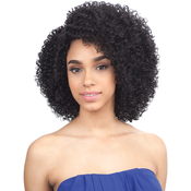 FreeTress Equal Synthetic Hair Wig Extreme Side Part Velma
