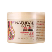 Natural Style by FUBU Curldefining Gel 8oz