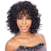 MilkyWay Peruvian Human Hair Blend Wig Dana
