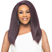 Vivica Fox Synthetic Lace Front Wig Deep Swiss Lace Lynn