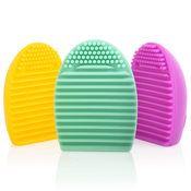 Silicone Brusheggs Brush Cleaner