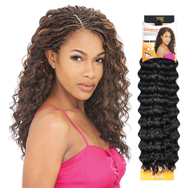 Modelmodel synthetic hair crochet braids glance twin deep samsbeauty modelmodel synthetic hair crochet braids glance twin deep pmusecretfo Choice Image