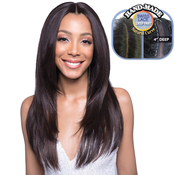 Bobbi Boss Synthetic Lace Front Wig MLF153 Swiss Lace Misha