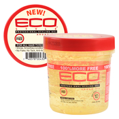 ECO Style Moroccan Argan Oil Professional Styling Gel