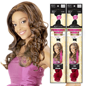 New Born Free Human Hair Blend Weave Essence Remi Touch Peruvian Bundle Romance Wave 22