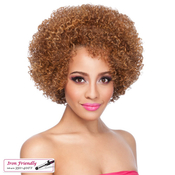 Its a Wig Synthetic Hair Half Wig HW Sonie