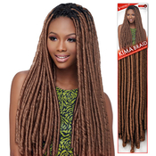 Harlem125 Synthetic Hair Braids Kima Braid Finger Dreadlock 20