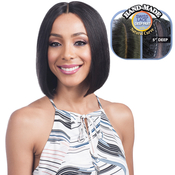 Bobbi Boss Human Hair Lace Front Wig Swiss Lace MHLF800 Ema
