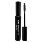 Kiss Lengthening AMP; Define Dead Sexy Lashes Mascara