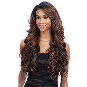 FreeTress Equal Synthetic Lace Front Wig Lace Deep Invisible L Part Karissa