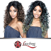 ISIS Red Carpet Synthetic Lace Front Wig RCP780 Delalah