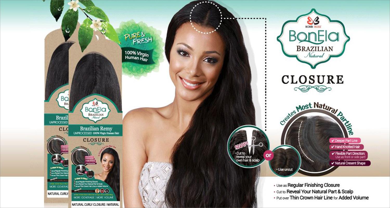 Bobbi Boss Unprocessed 100 Virgin Human Hair Weave J Curve Partline