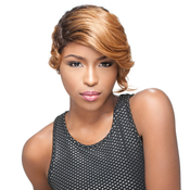 Sensationnel Synthetic Hair Wig Instant Fashion Wig Ally