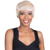 ModelModel Equal Synthetic Hair Wig Harper