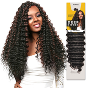 Authentic Synthetic Hair Crochet Braids Deep Twist 20