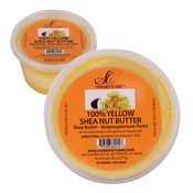 Smart Care 100 Yellow Shea Nut Butter