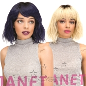Janet Collection Synthetic Hair Wig Georgine