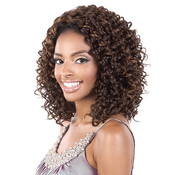 BESHE Synthetic Lace Front Wig Lace45