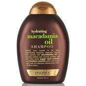 Organix Hydrating Macadamia Oil Shampoo 13oz