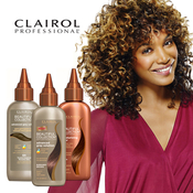 Clairol Beautiful Collection SemiPermanent Color Advanced Gray Solution