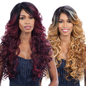 FreeTress Equal Synthetic Hair Premium Delux Wig Sabella