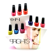 OPI Brights Summer 2015 Collection 12Pcs Display Set