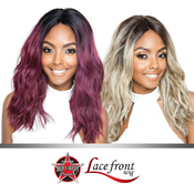 ISIS Red Carpet Synthetic Lace Front Wig RCP775 Bea