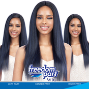 FreeTress Equal Synthetic Hair Wig Freedom Part 101
