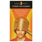 Goldn Hot Jet Bonnet Dryer Attachment
