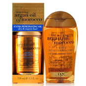 Organix Renewing Argan Oil Of Morocco Extra Penetrating Hair Oil 33oz
