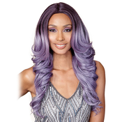 Bobbi Boss Synthetic Hair Wig M899 Yvetra