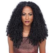 "... Synthetic Hair Braids Kima Braid Soft Dreadlock 14"" - SamsBeauty"