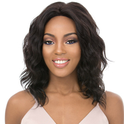 Its A Wig Remy Human Hair Full Lace Wig HH Adagio